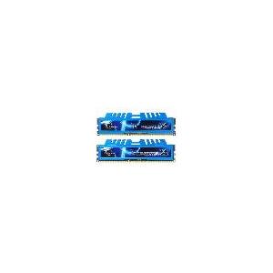 G.Skill F3-12800CL8D-8GBXM RipjawsX XM DDR3 RAM 8GB (2x4GB) Dual 1600Mhz CL8