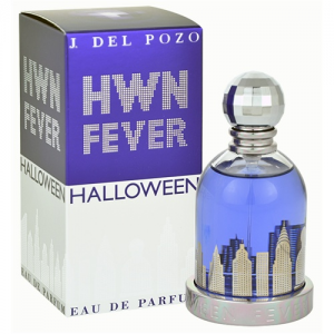 Jesus Del Pozo Halloween Fever EDP 100 ml