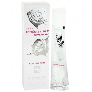 Givenchy Very Irresistible Electric Rose EDT 50 ml