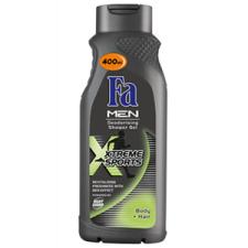 Fa Men Xtreme Sports Tusfürdő & Sampon 400 ml férfi tusfürdők