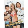 Bobby Farrelly, Peter Farrelly Túl közeli rokon (DVD)
