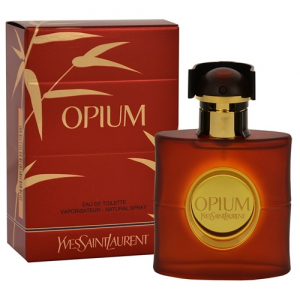 Yves Saint Laurent Opium 2009 EDT 30 ml