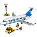 LEGO City - Utasszállító repülő 3181