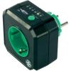Ansmann Ansmann timer időkapcsoló óra konnektorba, 2500W, min. 15 perc, IP20, 5024063