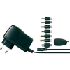 VOLTCRAFT SPS5-12W dugasz adapter 5V 2500mA DC