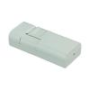 Ehmann Ehmann vezetékbe iktatható dimmer, 20-200 W 230 V/AC, fehér, 2100C0100
