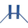 Conrad JUMBO Fali tartó kábeldobhoz 14kg-ig kék