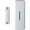 Heidemann Heidemann vezeték nélküli csengőhöz ajtónyitás érzékelő, 100 m, 433 MHz, fehér, HX, 70378