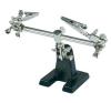 Toolcraft Toolcraft ZD-10F Harmadik kéz 2db csipesszel ellátott hajlítható mozgatható paneltartó forrasztási tartozék