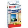 Tesa TESA® COMFORT szúnyogháló ablakra, 1,3 x 1,3 m, antracit