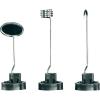 Tartozék a Voltcraft BS-200XW/250XW Ø 9,8 mm-es endoszkóphoz, tükör, mágnes, kampó
