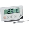 TFA TFA merülő érzékelős laborhőmérő, -50 - +70 °C, HACCP, LT-102