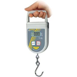Akasztós mérleg 15kg, Kern CH 15 K 20