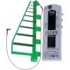 Gigahertz Gigahertz Solutions HFW35C WLAN frekvenciamérő