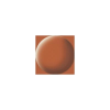 Revell REVELL AQUA festék barna matt