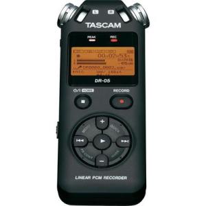 Tascam Hangrögzítő Tascam DR-05 Tascam