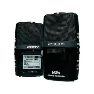 Zoom Felvevő Zoom H2n