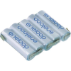 Sanyo Ceruzaakku csomag, 6 V ZLF, Eneloop