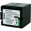 Conrad energy Panasonic/Hitachi kamera akku CGA-DU21E 7,2 V 1800 mAh