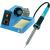BASETECH Forrasztópáka készlet kezdőknek 230 V/AC, teljesítmény 48 W, hőmérséklet tartomány 150-450°C, Basetech ZD-99