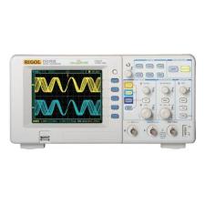 Rigol Digitális tárolós oszcilloszkóp 50mHz Rigol DS1052E mérőműszer