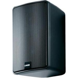 Conrad Canton Plus GX.3 db polchangszóró 100 W 45 - 26000 Hz 1 pár