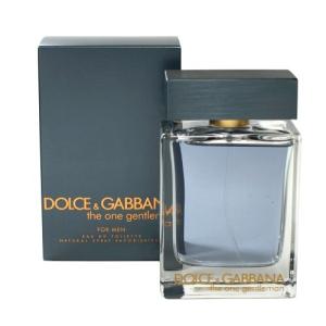 Dolce & Gabbana The One Gentleman EDT 30 ml