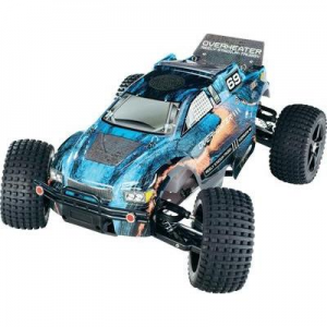 Reely 01:08 GP Truggy Overheater 4.1 4WD RtR