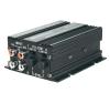 Mini Mini erősítő 4 csatornás, Basetech AP-2100 autós erősítő