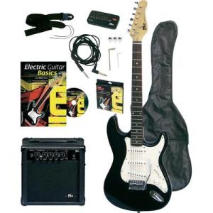 Voggenreiter E-gitár készlet, Voggenreiter EG100