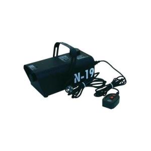Eurolite Ködgép, Eurolite N-19 PowerFogger
