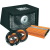 Conrad Power Package, Raveland XAB 5000 MKII Orange Raveland 11858C 4 csatornás