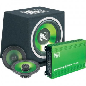 Raveland Raveland Green Force II Power Package