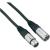 Paccs Profi mikrofonkábel XLR apa/XLR anya