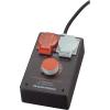FG Elektronik Fordulatszám szabályozó váltóáramhoz NS 4033