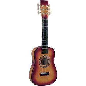 """TL4 klasszikus deko gitár, 1/4 25"""""""