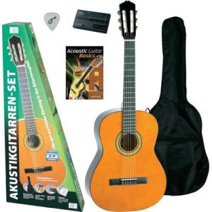 Conrad Akusztikus gitár készlet, Voggenreiter