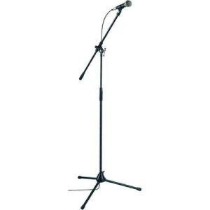 Paccs Mikrofon készlet, Paccs Megastar fekete