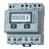 Finder Energiaköltség mérő, 3 x 230 V/AC, 0.5 - 6 A,  FINDER