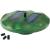 """Esotec Úszó napelemes kerti tó szökőkút szivattyú, """"Seerose"""""""