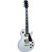 Conrad E-gitár LP-520 fehér/arany