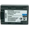 Conrad Conrad energy Sony kamera akku NP-FP50 7,2 V 550 mAh