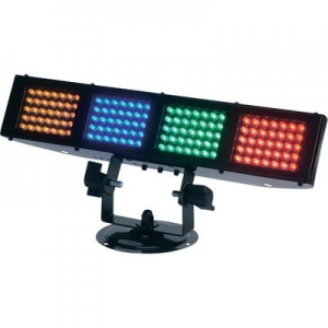 American DJ AMERICAN DJ COLOR BURST LED-WASH