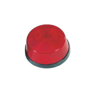 Conrad Stroboszkóp villogó piros