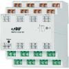 HomeMatic RS485 I/O modul 12 bemenet 7 kapcsoló kimenet