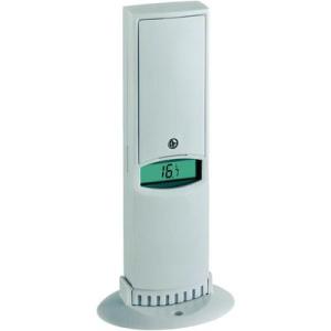 Conrad Kiegészítő hőmérséklet érzékelő TFA 30.3144 IT 868 MHz, Rádiójel vezérlésű időjárásjelző állomáshoz, SMART, rend. sz.:672195, 0,1 °C, -40... +60 °C