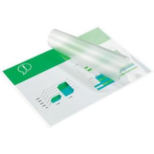 GBC Lamináló fólia meleg- és hideg laminátorokhoz