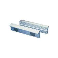 Heuer Mágneses rögzítésű, 120 mm széles alumínium védőpofa satuhoz satu