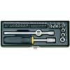 Proxxon Industrial Proxxon 28 részes ipari csavarhúzó készlet, dugókulcs készlet 6,3mm (1/4?) hajtáshoz