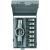 Toolcraft Vezető külső menetvágóhoz 7 részes, M3 - M12
